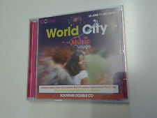 World City Music Village 2010 Double CD Compilation