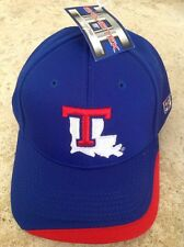 Vintage Louisiana Tech BULLDOGS The Game Pro GP392 One Size Fits Most NEW W/T