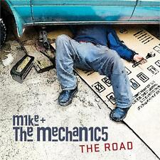 The Road von Mike And The Mechanics (2011), Neu OVP, CD