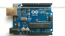 UNO R3 Development Board Atmega328p Atmega16U2 + Cable for Arduino r3