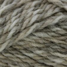 PATONS INCA KNITTING YARN - BEIGE TWIST