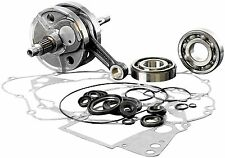 Wiseco Complete Bottom End Rebuild Kit Raptor YFM 660 Crankshaft Main Bearings