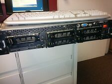 Dell PowerEdge 2650,2GB RAM,4x72GB HDD,2xXeon 2.8 GHz CPU, Windows Server 2003