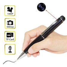 New Full HD 1080P Mini Pen Camera Recorder Digital Video Camcorder Camera
