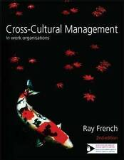 Used Book:  Cross Cultural Management