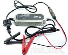 BWM All Series 5.0A Battery Charger Original BMW Accessories NEW Original OEM
