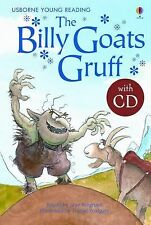 The Billy Goat's Gruff Usborne Young Reading: Series One)