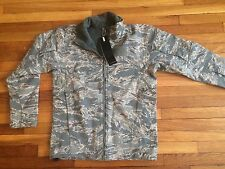 NWT Massif Elements USAF Issue Fire-Retardant Jacket Multicam Camo Medium
