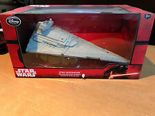 Disney Star Wars Star Destroyer Die Cast LTD Edition