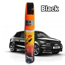 Black Fix Pro Car Auto Smart Coat Paint Scratch Repair Remover Touch Up Pen