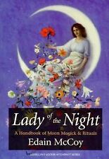 Lady of the Night: A Handbook of Moon Magick & Rituals Llewellyn's Modern Witch