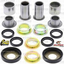 All Balls Swing Arm Bearings & Seals Kit For Suzuki RM 125 1986 86 Motocross
