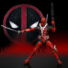 For DEADPOOL Action Figure Universe X-Men Origins Comic Series Toy Model Gifts
