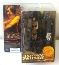 "BETHANY BLED 6"" ACTION FIGURE CLIVE BARKER'S INFERNAL PARADE MCFARLANE TOYS"