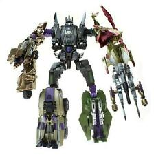 Transformers Generations G1 COLOR FOC Bruticus Maximus Combaticon Combiner Loose