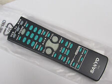 Lot of 10 Sanyo FXVM TV Remote Control brand new in pacakge Will sub many models