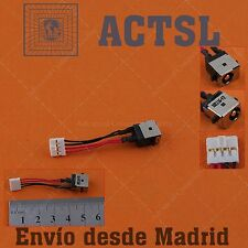 Conector DC Power Jack para TOSHIBA Portege Z930 (with cable, 5.5x2.5mm)