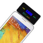 3.5mm In-car Wireless Fm Transmitter for iPhone 4S 5 iPod Touch Galaxy S2 MP3 BT