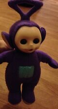 Juguete Suave Teletubbies Tinky Winky