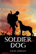 Soldier Dog-ExLibrary