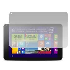HD Clear LCD Screen Film Protector for Cube IWORK8 Tablet PC SC