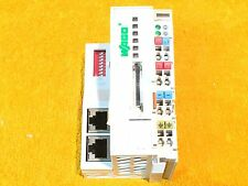 ***NEW*** WAGO 750-880 PROGRAMMABLE ETHERNET CONTROLLER