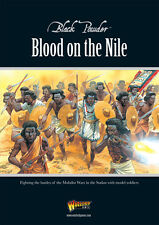 Warlord Games Black Powder BNIB Blood on the Nile: Sudan Supplement