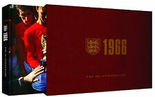 1966 - The 50th Anniversary - Official England World Cup History book- Football