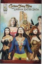 ZENESCOPE COMICS GRIMM FAIRY TALES DREAM EATER SAGA MAY 2011 #1 VF