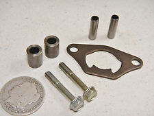 85 ATC250ES BIG RED SHIFT DRUM RETAINER PLATE BOLTS SPACERS & DOWEL GUIDE PINS