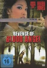 Revenge of Blood Angel / NEU / DVD