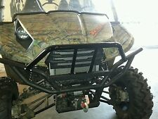 Teryx4 brush guard
