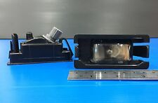 Pair License Plate Lights For 1992-1997 Toyota Corolla EE AE CE 100 101 102 104