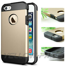 iPhone 5 Case, Luxury iPhone 5 5S Case Logo Cut-Out 2014 Version for All Model