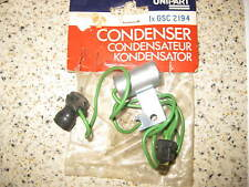 NEW QUALITY UNIPART CONDENSOR - GSC2194