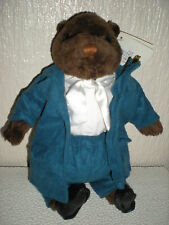 The Wind in the Willows Handmade Mole character soft toy very good condition