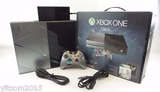 Microsoft Xbox One 1TB Halo 5 Guardians Gaming Console / Used / in Original Box