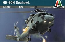 ITALERI SIKORSKY HH-60H SEAHAWK HELICOPTER NEW MINT & SEALED 1/72