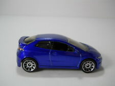 Matchbox 2008 Honda Civic Type R HTF 1/64 Scale JC44