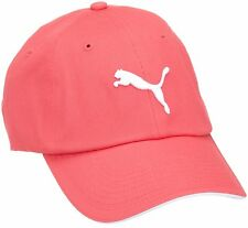 Puma Adults Unisex Cat Logo Cap Hat 840756 57