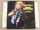 TOM PETTY & THE HEARTBREAKERS PACK UP THE PLANTATION LIVE DOUBLE LP MCA2-8021