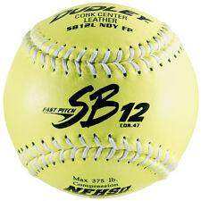 "Dudley SB12LND-FP 12"" Fast Pitch COR .47/375 lb (ONE DOZEN)"