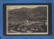 BRESSANONE (BZ) PANORAMA ALL'ISARCO  BRIXEN 217