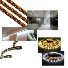 1 x 5m Self Adhesive Under Cabinet LED Strip Lighting 12v LED Tape Light W/White