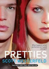 Pretties Uglies Trilogy, Book 2)