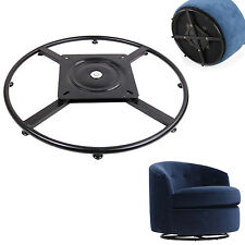 24'' Replacement Ring Base w/ 360° Swivel for Recliner Chairs & Furniture EBC-24