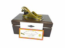 Bridge City Works CT-8 20 Block Plane In Presentation Box