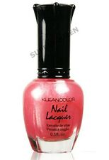 Kleancolor Collection Nail Polish # 68 Pink Star  5 fl.oz
