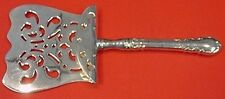 """Modern Victorian by Lunt Sterling Silver Asparagus Server Hooded Custom HHWS  9"""""""