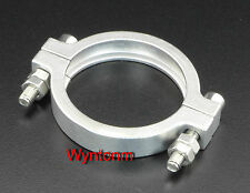 44mm Wastegate V Band Stainless Steel Outlet CLAMP MVR V44 Dump Pipe Discharge
